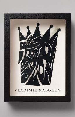 The Tragedy of Mister Morn By Nabokov, Vladimir Vladimirovich/ Tolstoy, Anastasia (TRN)/ Karshan, Thomas (TRN)/ Karshan, Thomas (INT)